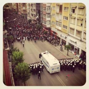 Turkey-uprising